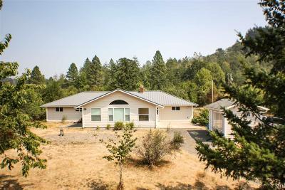 Lebanon Single Family Home For Sale: 32017 Hidden Valley Rd