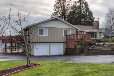 Salem Single Family Home For Sale: 594 63rd Av