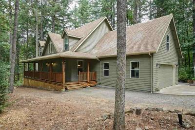Lebanon Single Family Home For Sale: 40357 Hilltop Dr