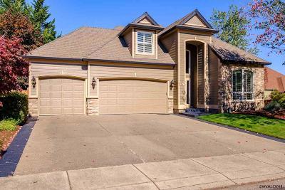 Salem Single Family Home For Sale: 2371 Bluebell Av