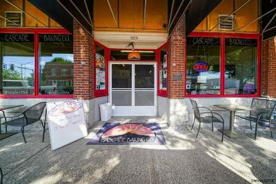 Salem Commercial For Sale: 229 State St