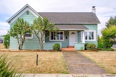 Independence Single Family Home Active Under Contract: 510 S Main St