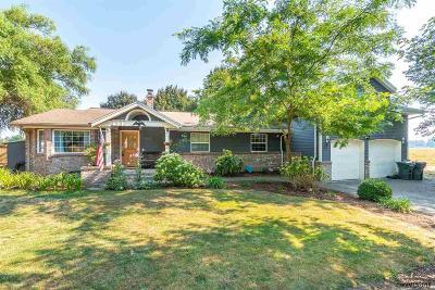 Canby Single Family Home For Sale: 2590 SE 1st Av