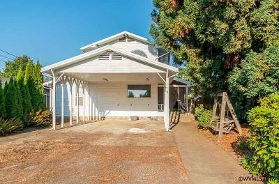 Dallas Single Family Home For Sale: 1311 NW Brown St