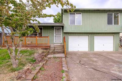 Albany Single Family Home Active Under Contract: 3137 Lyons St