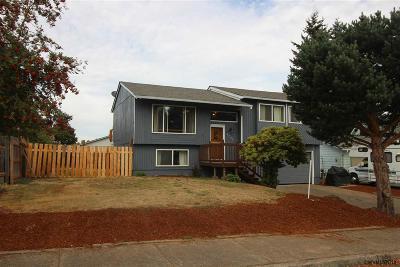 Salem Single Family Home For Sale: 4747 San Carlos Ct