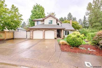Albany Single Family Home Active Under Contract: 1667 Belmont Lp
