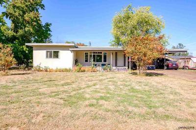 Albany Single Family Home For Sale: 1105 23rd Av