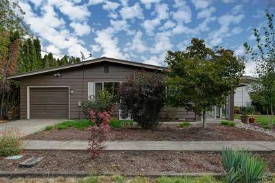Stayton Single Family Home Active Under Contract: 511 E Elwood St