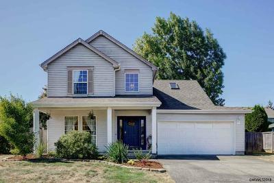 Monmouth Single Family Home For Sale: 476 Rice Ln