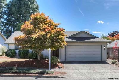 Salem Single Family Home For Sale: 740 Jackwood St