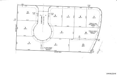 Salem Residential Lots & Land For Sale: Tayside (Lot #10) St
