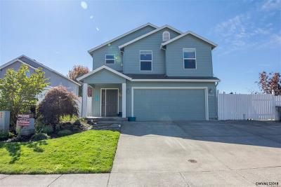 Albany Single Family Home For Sale: 3112 26th Av
