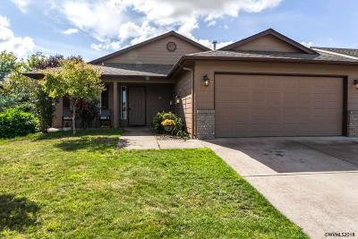 Albany Single Family Home For Sale: 4098 Windy Av