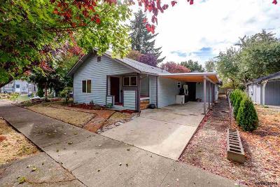 Albany Single Family Home For Sale: 1256 9th Av