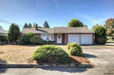 Salem Single Family Home For Sale: 3304 Ferndell St