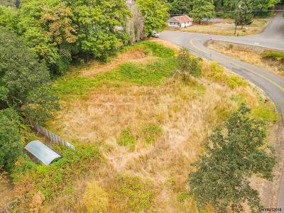 Lebanon Residential Lots & Land For Sale: Sodaville (Tl #2500) Rd