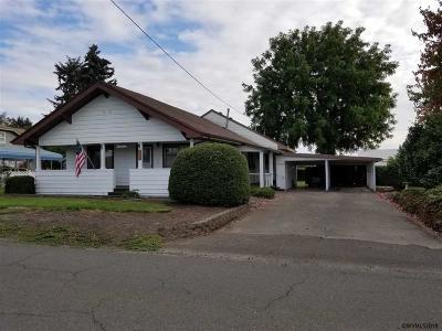 Salem Single Family Home For Sale: 3480 Blossom Dr
