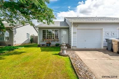 Albany Single Family Home For Sale: 2665 Lyon St