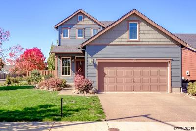 Albany Single Family Home Active Under Contract: 2140 Laura Vista Dr