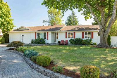 Salem Single Family Home For Sale: 3652 Silverstone Ct