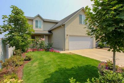 Salem Single Family Home For Sale: 3020 Hollywood Dr