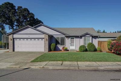 Turner Single Family Home For Sale: 7453 8th St