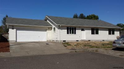 Albany Single Family Home For Sale: 2125 Queen Av