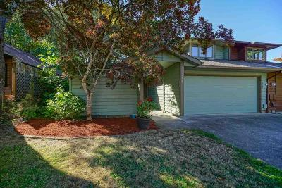 Stayton Single Family Home Active Under Contract: 214 Cedar Terrace Ct