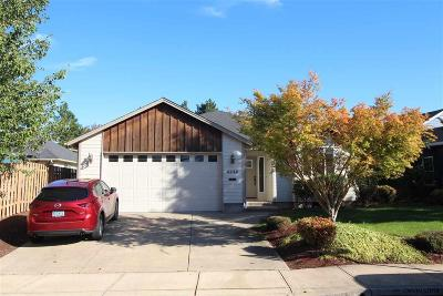 Keizer Single Family Home Active Under Contract: 6640 Craftsman Lp