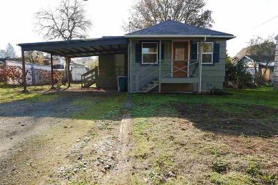 Albany Single Family Home Active Under Contract: 1820 Front Av