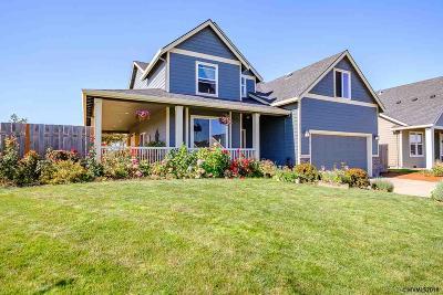 Albany Single Family Home For Sale: 6114 Sedona Rd