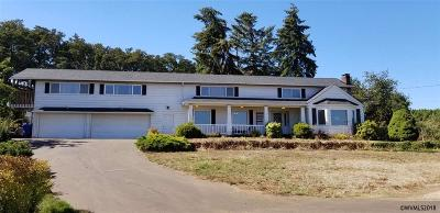 Turner Single Family Home For Sale: 11523 Summit Lp