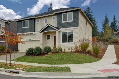 Albany Single Family Home For Sale: 3021 San Pedro Av