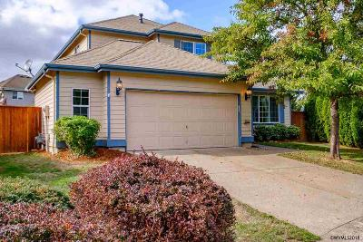 Albany Single Family Home For Sale: 1551 Black Bear Ct