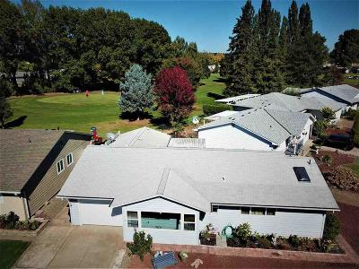 Woodburn Single Family Home For Sale: 1745 King Wy