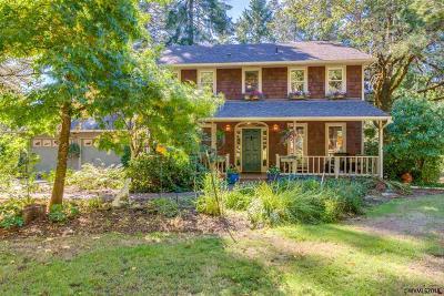 Dallas Single Family Home For Sale: 2557 Liberty Rd