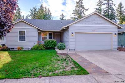 Turner Single Family Home Active Under Contract: 5062 Flying Huey Ct