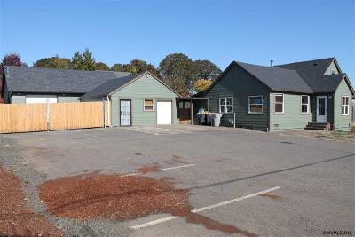 Dallas Single Family Home For Sale: 930 W Ellendale Av