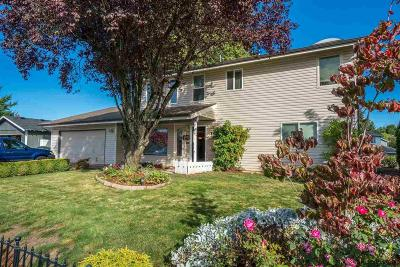 Keizer Single Family Home For Sale: 1685 Rock Ledge Dr