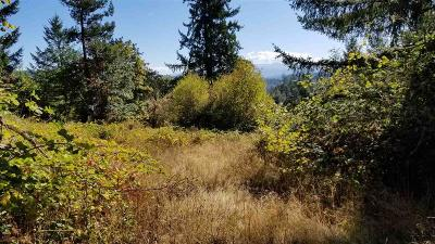 Lebanon Residential Lots & Land For Sale: First Creek (T/L #808) Rd