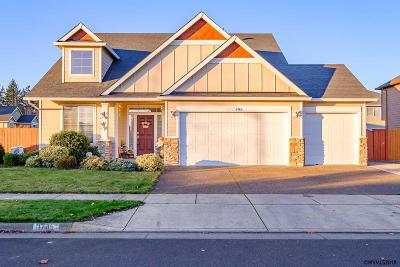 Albany Single Family Home For Sale: 1745 Salmon Run