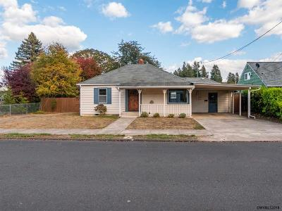 Sweet Home Single Family Home Active Under Contract: 835 7th Av
