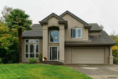 Keizer Single Family Home For Sale: 966 Henning Wy