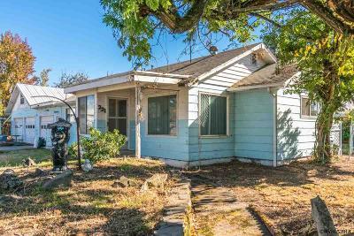 Lebanon Single Family Home For Sale: 221 S 12th St