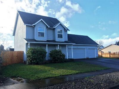Albany Single Family Home Active Under Contract: 3382 Clearwater Dr