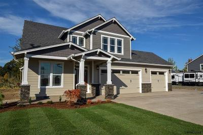 Albany Single Family Home For Sale: 3147 Millersburg Dr