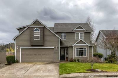 Dallas Single Family Home For Sale: 1655 SW Filbert Ln