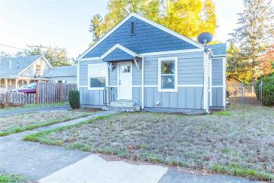 Lebanon Single Family Home Active Under Contract: 570 W B St
