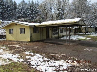 Dallas Single Family Home For Sale: 3245 Mistletoe Rd